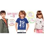 Endo: Happy Hours zniżki na kurtki wiosenne, t-shirty, spodnie, swetry, bluzy