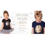 Endo: 40% zniżki na wszystko z okazji Dnia Dziecka