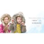 Endo: do 30% zniżki na nową kolekcję odzieży dla dzieci