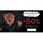 Endo: do 60% zniżki na jesienno-zimową kolekcję dziecięcą