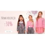 Endo: do 30% zniżki na nową kolekcję dziecięcą
