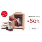 Endo: do 60% rabatu na odzież dziecięcą