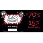 Endo: Black Friday do 70% + 15 % rabatu na ubranka dla dzieci