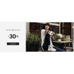 Eobuwie: do 30% rabatu na odzież, obuwie i torebki marki Tommy Hilfiger