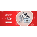 Eobuwie: wyprzedaż do 50% rabatu na obuwie damskie, męskie oraz dziecięce