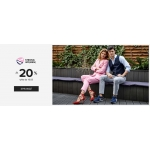 Eobuwie: promocja na Dzień Kobiet do 20% rabatu na obuwie damskie i torebki