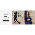 Eobuwie: 20% rabatu na obuwie i torebki marki Gino Rossi