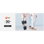 Eobuwie: do 30% rabatu na torby i obuwie