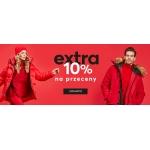 Eobuwie: extra 10% zniżki na przeceny