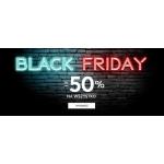 Eobuwie: Black Friday do 50% rabatu na obuwie damskie, męskie, dziecięce, sportowe, akcesoria i torebki