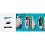 Eobuwie: letnia wyprzedaż do 30% rabatu na obuwie damskie, męskie oraz dziecięce