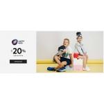 Eobuwie: do 20% rabatu na obuwie dla dzieci