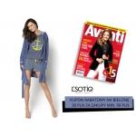 Esotiq: kupon rabatowy o wartości 30 zł w magazynie Avanti