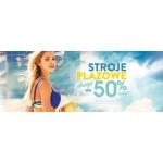 Esotiq: drugi strój plażowy 50% taniej