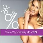 Esotiq: wyprzedaż do 70%