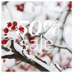 Esprit: zimowa wyprzedaż do 50%