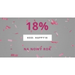 Esprit: 18% zniżki na odzież, bieliznę, buty i akcesoria