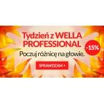 Estyl: 15% rabatu na produkty Wella do pielęgnacji włosów
