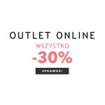 Etam: 30% zniżki na rzeczy z outletu online