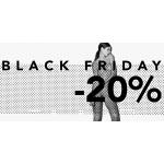 Black Friday Etam: 20% zniżki na bieliznę, piżamy i kombinezony