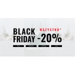 Black Friday Etam: 20% zniżki na wszystko
