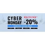 Cyber Monday Etam: 20% rabatu na wszystko