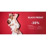 Etam: Black Friday 30% zniżki na cały asortyment bielizny damskiej