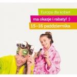 Kobiece Zakupy w gliwickiej Europie Centralnej 15-16 października 2016