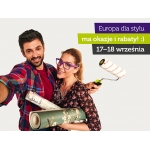 Europa dla Stylu w Gliwicach 17-18 września 2016