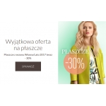 Eye for fashion: 30% zniżki na płaszcze z kolekcji wiosna-lato 2017