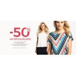 Eye for fashion: 50% zniżki na drugą bluzkę z nowej kolekcji