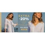 Eye for fashion: extra 20% zniżki na odzież damską wybranych marek