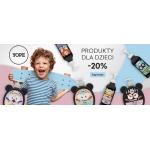 Ezebra: 20% zniżki na kosmetyki dla dzieci marki Yope