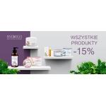 Ezebra: 15% rabatu na kosmetyki polskiej marki Sylveco
