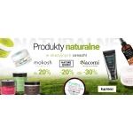 Ezebra: do 30% rabatu na kosmetyki naturalne