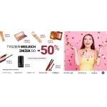 Ezebra: do 50% zniżki na wybrane kosmetyki i perfumy