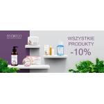 Ezebra: 10% zniżki na kosmetyki marki Sylveco