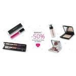Ezebra: 50% zniżki na wszystkie produkty do makijażu Semilac