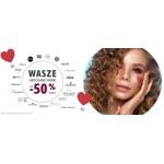 Ezebra: do 50% rabatu na Wasze ukochane marki kosmetyczne