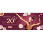 Ezebra: do 20% zniżki na róże, bronzery i rozświetlacze marki Makeup Revolution