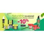 Ezebra: 10% zniżki na wszystkie produkty Duetus i Aloesove