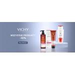 Ezebra: 10% zniżki na kosmetyki marki Vichy