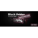 Black Weekend Ezebra: do 70% rabatu na kosmetyki