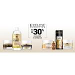 Ezebra: do 30% rabatu na kosmetyki do pielęgnacji marki Eveline Cosmetics
