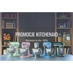 Fabryka Form: do 30% rabatu na sprzęt kuchenny marki KitchenAid