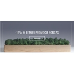 Fabryka Form: 15% rabatu na meble marki Borcas
