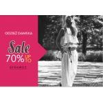 Fasardi: wyprzedaż do 70% zniżki na odzież damską