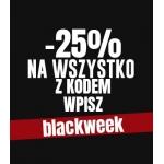 Cyber Monday Fasardi: 25% zniżki na wszystko