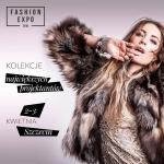 Fashion Expo 2016 w Szczecinie 2-3 kwietnia 2016