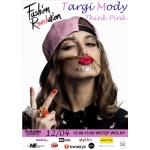 Targi Mody Fashion Revolution w Warszawie 12 kwietnia 2015
